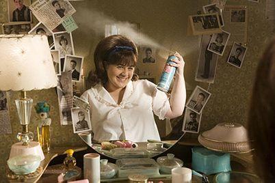 Hair spray2