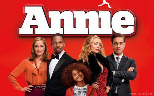 """アニー""""Annie"""""""