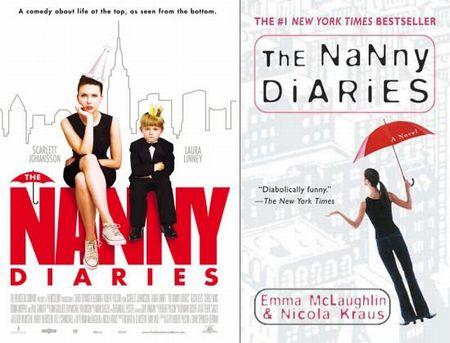 """私がクマにキレた理由""""The Nanny Diaries"""""""