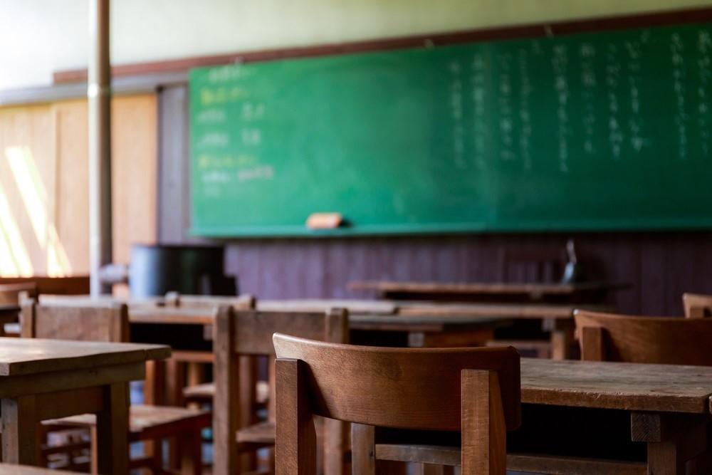 学生時代 英語