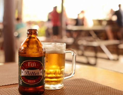 やっぱりビールの英語
