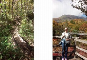 My trip to Nasu by Jacquelyn