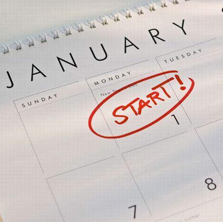 来年こそは○○!と思いあたることある人必見 – 英語で新年の抱負の書き方!