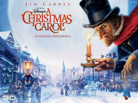 """クリスマスキャロル""""A Christmas Carol"""""""