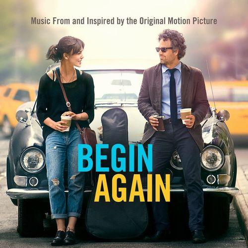 """はじまりのうた""""Begin Again"""""""