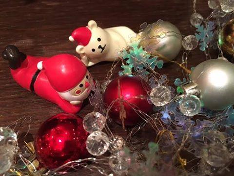 b わたしの英会話 渋谷のクリスマス