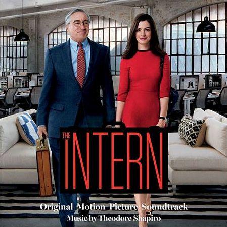 """マイ・インターン""""The Intern"""""""