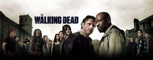 """ウォーキング・デッド""""The Walking Dead"""""""