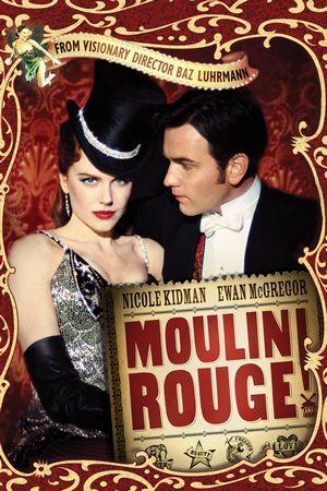 """ムーラン・ルージュ""""Moulin Rouge!"""""""