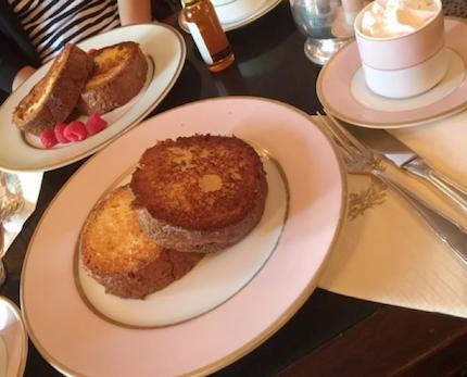 初心者でもすぐに使える&パリでも通じた!「あれ、コーヒ頼んだのにまだ来てないです」!