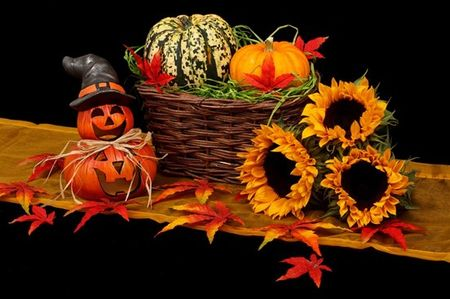 かぼちゃを英語で