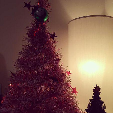銀座のクリスマスツリー