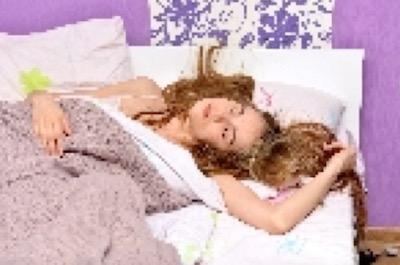beauty sleepの意味は?