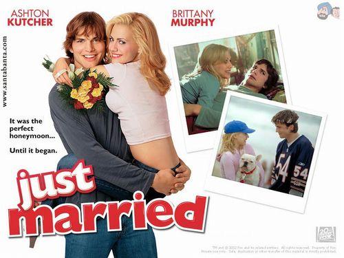 """ジャストマリッジ""""Just Married"""""""