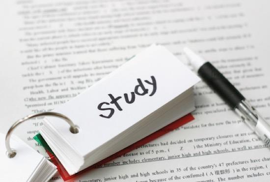 英会話勉強中