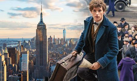 Fantastic Beasts and Where to Find Them3