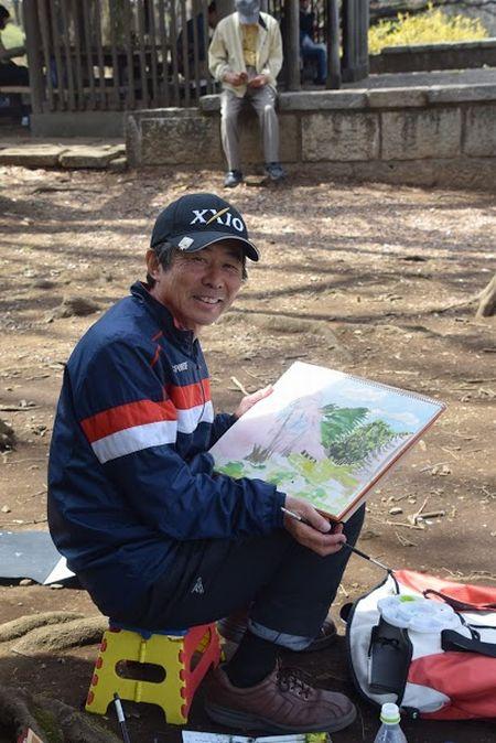 Kinuta Park 5