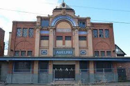 Sheffield cinema