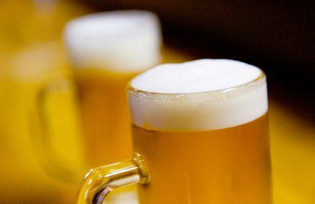 英語でビールもう一杯