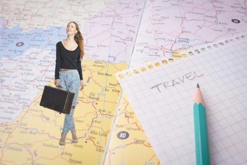 海外旅行の英会話