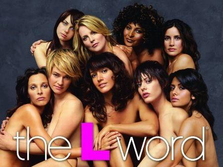 """海外ドラマで学ぶ英会話 """"The L Word"""" Lの世界"""
