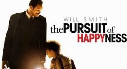 "幸せのちから""The Pursuit of Happyness"""