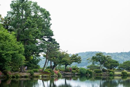A few days in Ishikawa prefecture by Judith