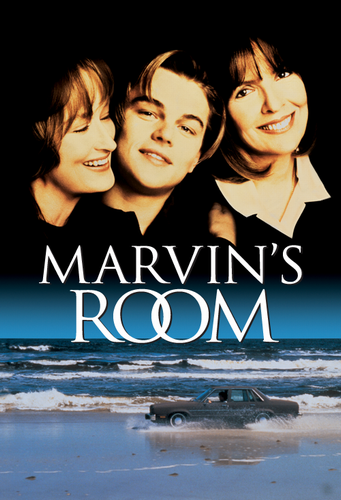 MARVIN'NS ROOM