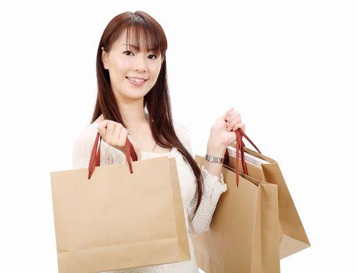 海外ショッピング英語