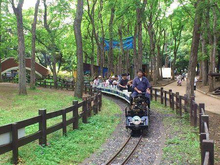 世田谷公園3
