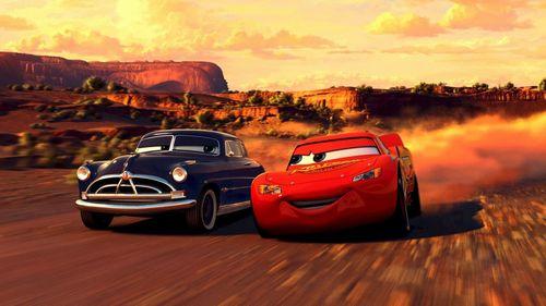 Cars 3e
