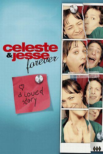 """セレステ∞ジェシー """"Celeste and Jesse Forever"""""""
