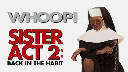 天使にラブソングを2″Sister Act 2: Back in the Habit""