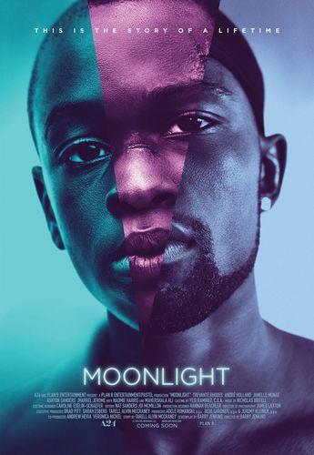 """ムーンライト""""Moonlight"""""""