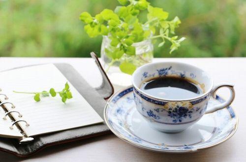 英語の勉強のお供にはどんなコーヒーが合うかしら?