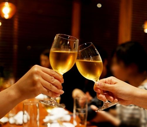 ワインは不可算名詞?