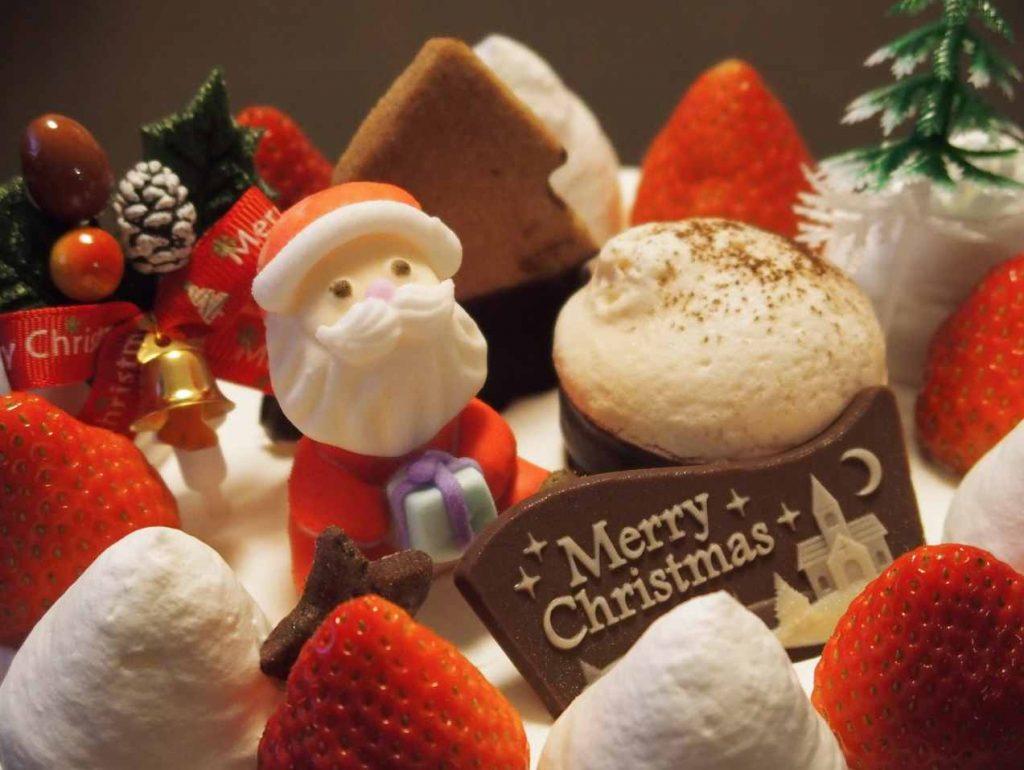メリークリスマス・英語