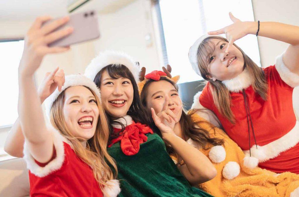 wish a merry christmasの意味