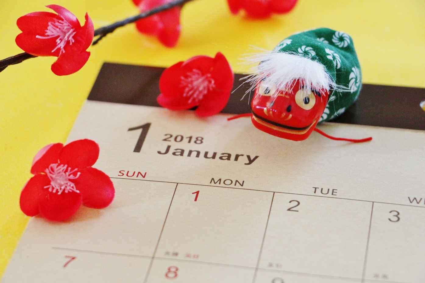 新年の抱負を賢く達成するための5つのコツ