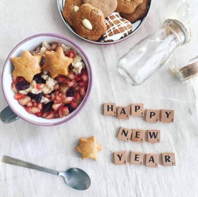 スイスではアイスクリームを床に落としてハッピーニューイヤー?面白い世界中の新年のお祝い!