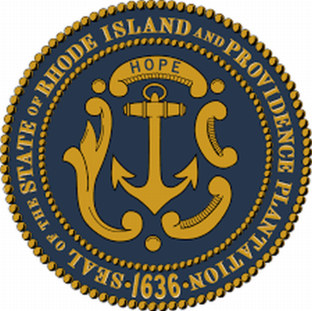 The State of Rhode Island and Providence Plantations