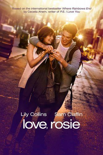 """あと1センチの恋""""Love Rosie"""""""