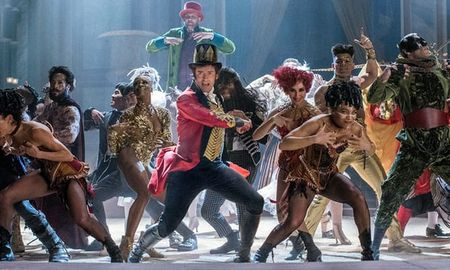 The Greatest Showman4