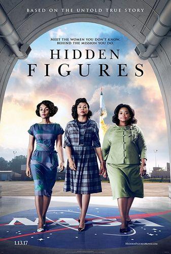 """ドリーム""""Hidden Figures"""""""