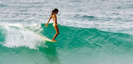Some slang words that mean totally different to a surfer by Joyce