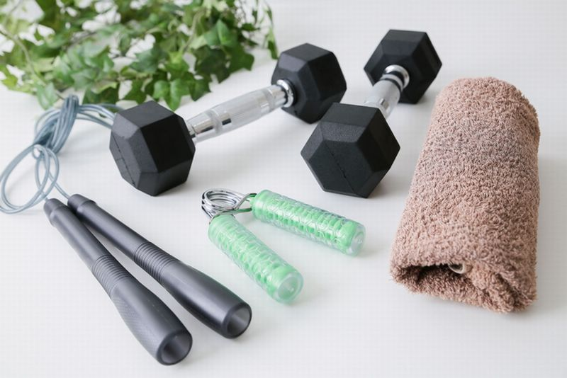 What do you recommend Exercise? or Diet?