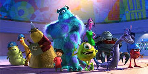 Monsters, Inc.2