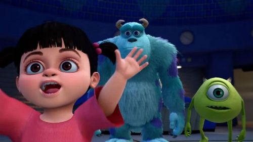 Monsters, Inc.3