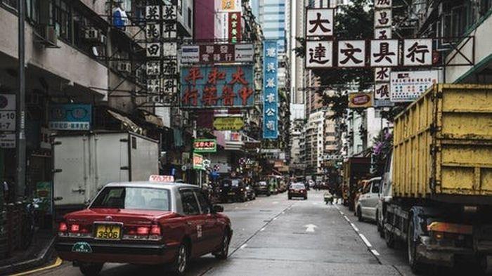 Kong! Hong