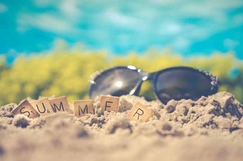夏に使える英語フレーズ